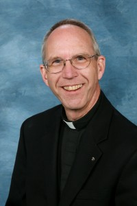 fr. tom knoblach